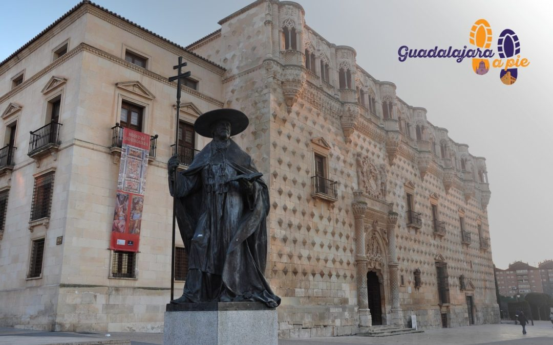 Visita guiada por Guadalajara