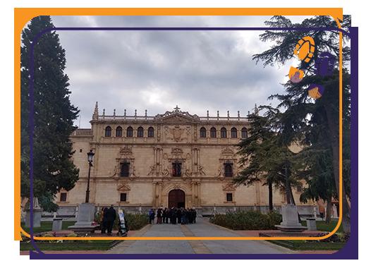 Colegio Mayor de San Ildefonso